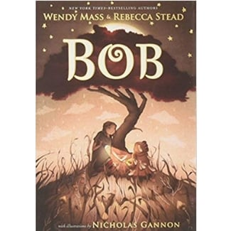 Books for Advanced Readers, second and third grade, Bob