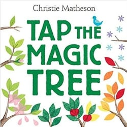 Interactive Books for Babies, Tap the Magic Tree