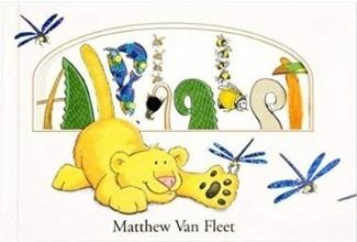 Alphabet books for toddlers, Alphabet Matthew Van Fleet