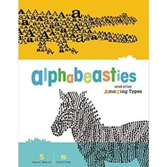 alphabet books for toddlers, alphabeasties