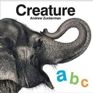 Alphabet Books for Toddlers, Creature ABC