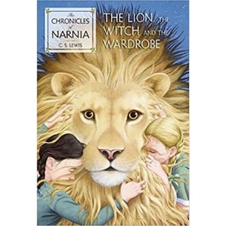 Books for Advanced Readers, 2nd and 3rd grade, The Lion, the Witch and the wardrobe