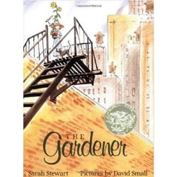 Spring Books for Children, The Gardener