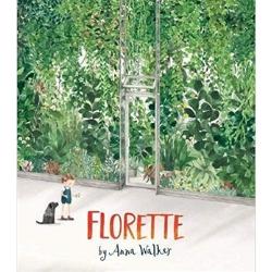 Spring Books for Children, Florette