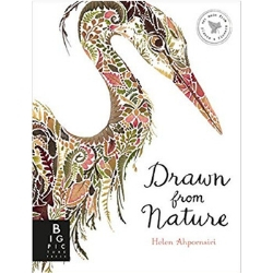Spring Books for Children, Drawn from Nature