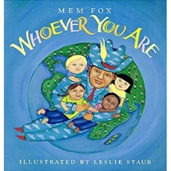 Diverse Baby Books Whoever You Are Mem Fox