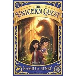 Picture Books About Unicorns, The Unicorn Quest