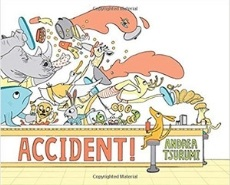 Growth Mindset books for kids, Accident