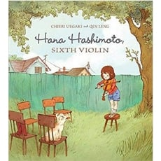 Growth Mindset Books for Kids, Hana Hashimoto