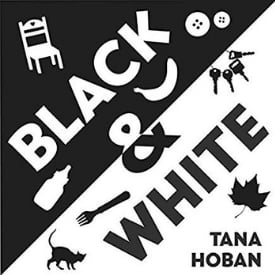 Best Board Books, Black and White