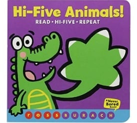 Best Board Books for Toddlers!