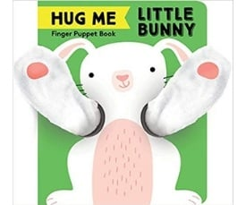 Best Board Books, Hug Me!, Interactive Books for Toddlers