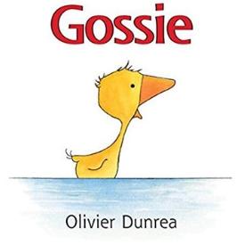 Best Board Books, Gossie!