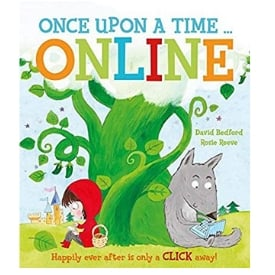 teaching media literacy, good digital citizenship, and Digital Rights and Responsibilities with Once Upon a Time Online
