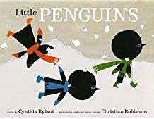 Winter Books for Kids, Little Penguins