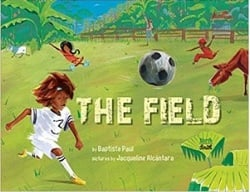 The Field Children's Books About Sports