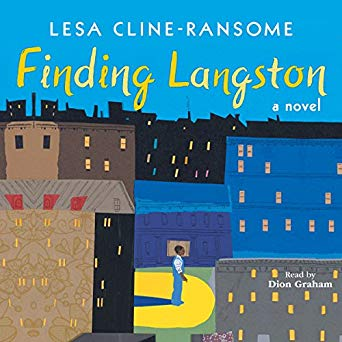 Finding Langston Coretta Scott King Honor