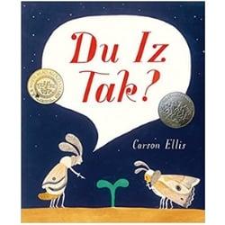 Children's Books About Imagination Du Iz Tak