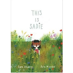 Children's Books About Imagination This is Sadie