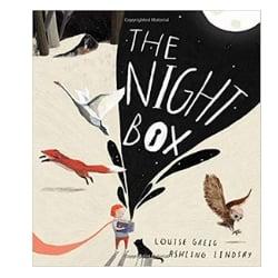 Children's Books About Imagination The Night Box