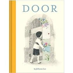 Children's Books About Imagination, Door