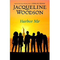 Novels for Tweens Harbor Me