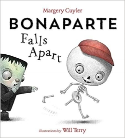 Children's Books About Monsters, Bonaparte Falls Apart