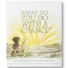 Children's Books About Courage, What Do you Do With a Chance