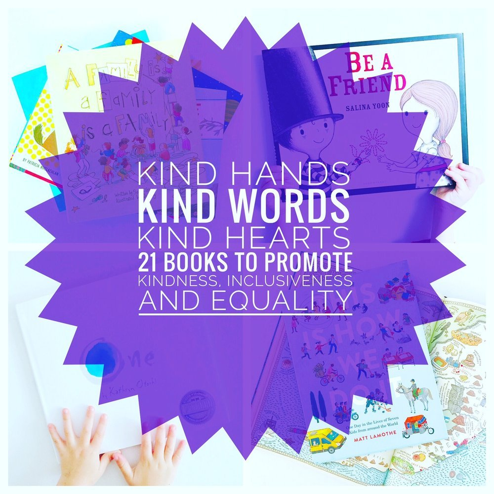 Using Kind Words.