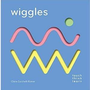 Unique Baby Books, Wiggles