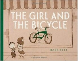 Children's Books About Perseverance, The girl and the bicycle