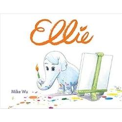 Picture Books About Elephants, Ellie
