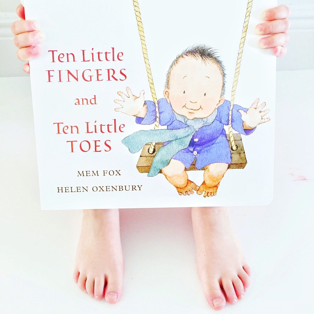 Best Board Books and Diverse books for toddlers