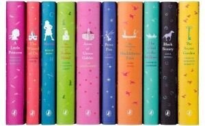 little bookworms bookish gifts, Children's Puffin Classic Set.jpg