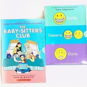 little bookworms bookish gifts, Graphic Novel Sets.jpg