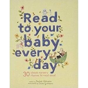 little bookworms bookish gifts, Nursery Rhymes.jpg