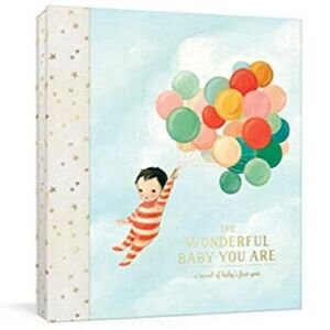 little bookworms bookish gifts, all the wonderful things you will be keepsake.jpg