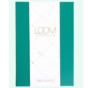 little bookworms bookish gifts, loom journals.jpg