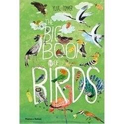 uestiounonfiction animal books, big book of birds.jpg