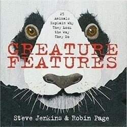 nonfiction animal books, creature features.jpg
