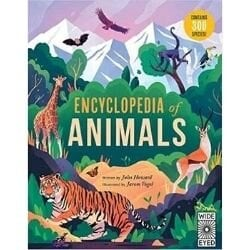 nonfiction animal books, encyclopedia of animals.jpg