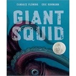 nonfiction animal books, giant squid.jpg