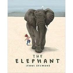 uiruestiononfiction animal books, the elephant.jpg