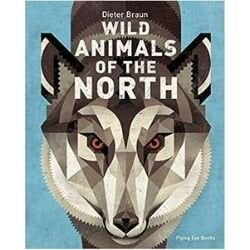 nonfiction animal books, wild animals of the north.jpg