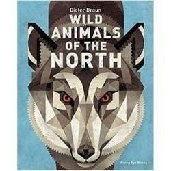 nonfiction animal books, wild animals of the north.jpg