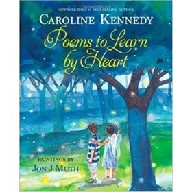 poetry books for kids, Poems to Learn by Heart.jpg