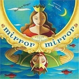 poetry books for kids, mirror mirror.jpg