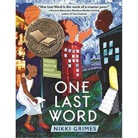 poetry books for kids, one last word.jpg