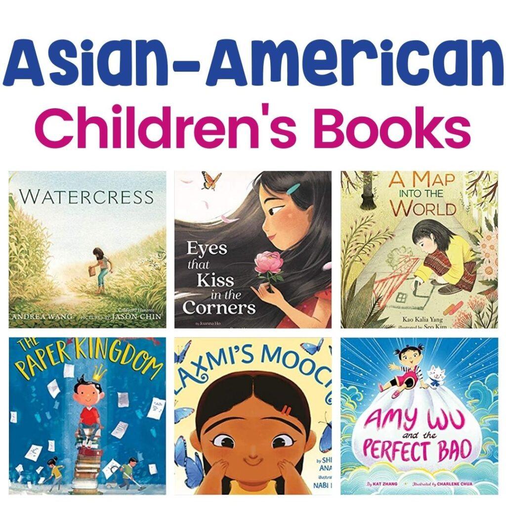 asian-american-children's-books