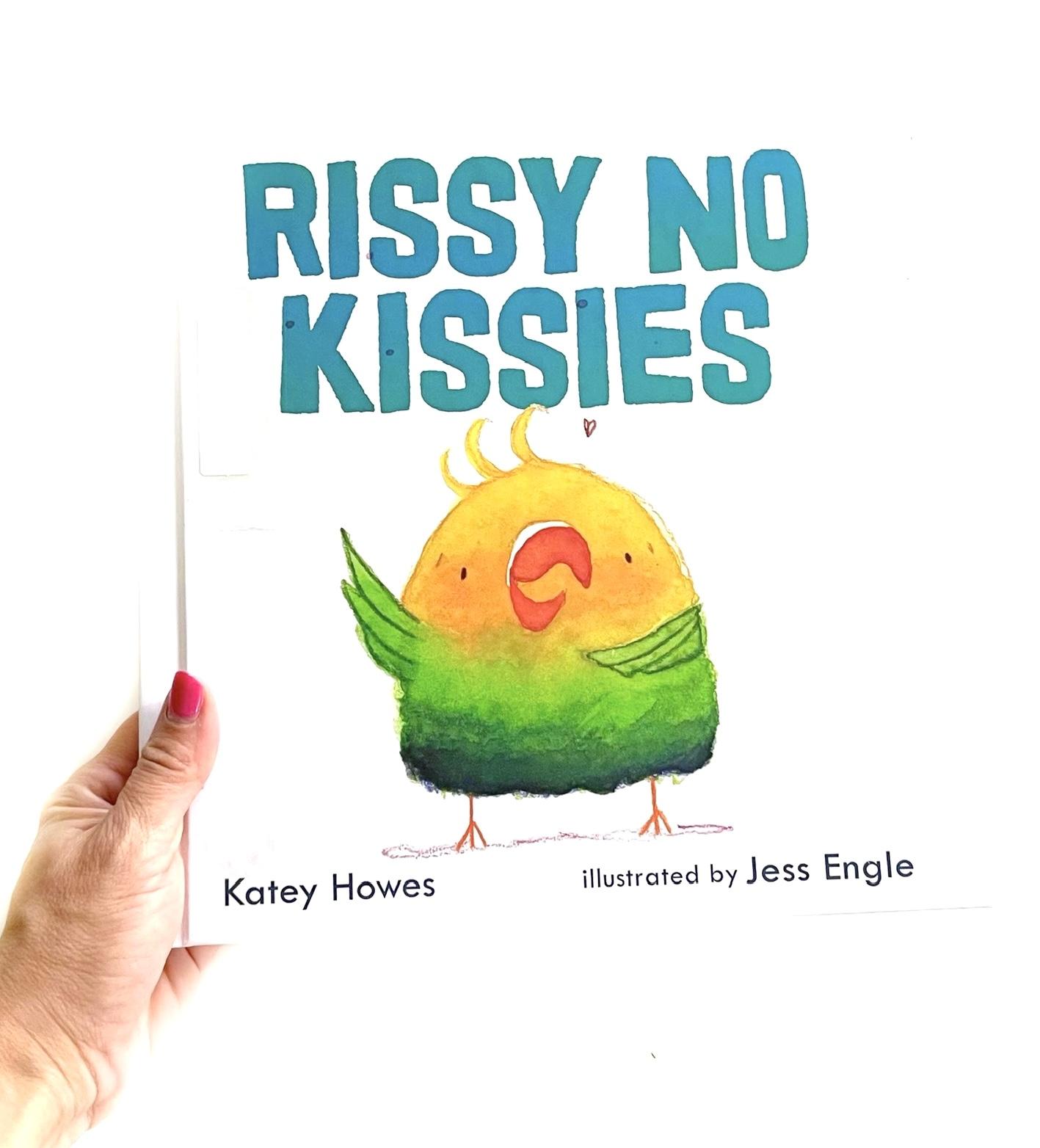 Rissy-No-Kissies